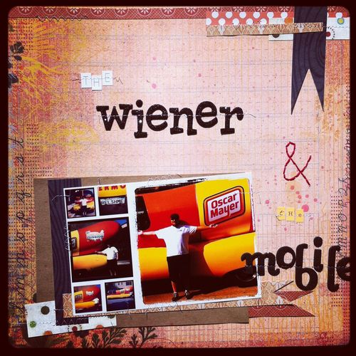 Wiener & mobile LO