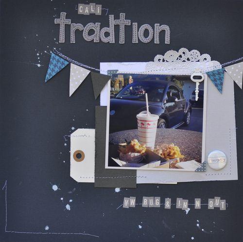 #76 cali tradition