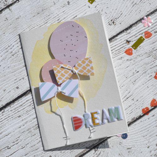 Dream 2 by Aimee Maddern