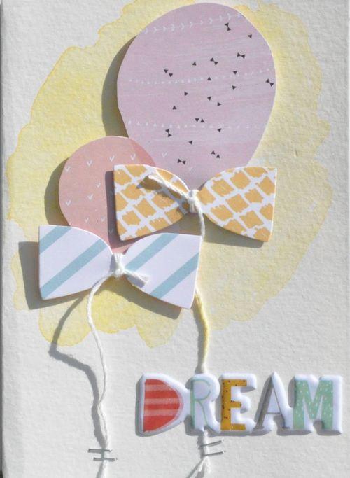 Dream 1 by Aimee Maddern