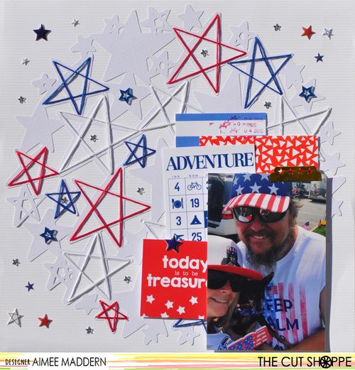 Oh Little Star by Aimee Maddern 1